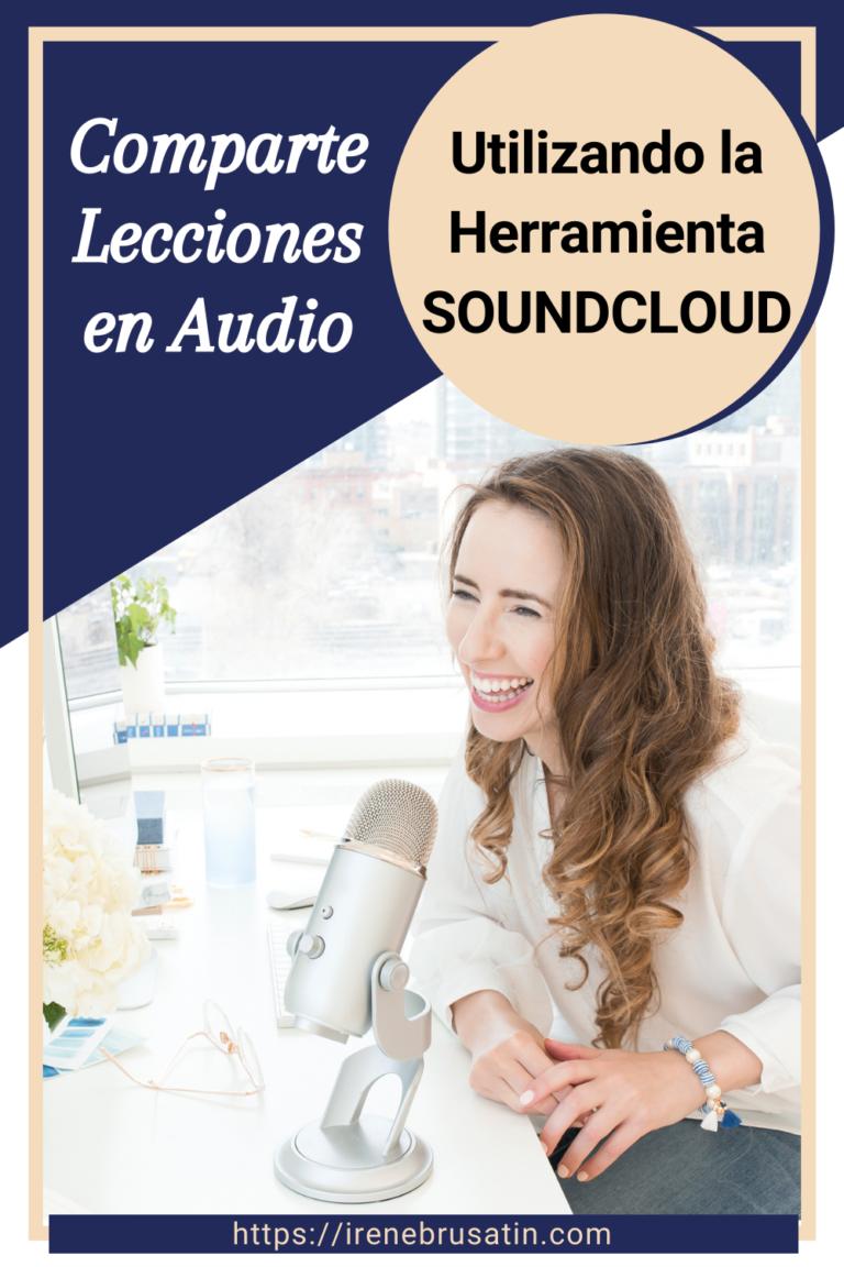 Audio Lecciones Soundcloud